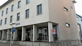 Im heilpädagogischen Schulzentrum in Olten besteht ein Platzproblem. Neue Räumlichkeiten sollen dazugemietet werden. (Archivbild)