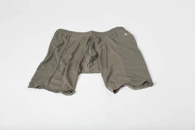 Boxershorts, Damenslips und Unterhosen bezieht die Armee bei der Fabrik Amrit Exports in Indien und bei zwei Schweizer Firmen, die wiederum in Osteuropa produzieren.