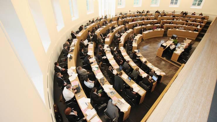 Dass der Grosse Rat auch die von der SP geforderten 1,8 Prozent Erhöhung abgelehnt hat, bedauert die KASPV. (Archivbild)