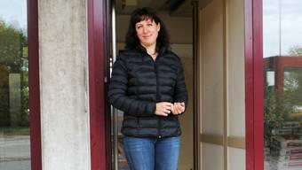 Irène Hofmann möchte im November das Restaurant Steinbock eröffnen.