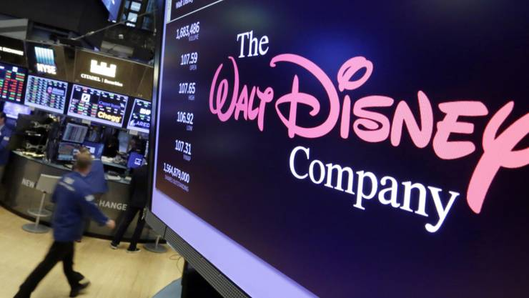 Der Unterhaltungskonzern Walt Disney ist mit seinem neuen Streaming-Angebot Disney+ erfolgreich am Markt gestartet. (Archivbild)