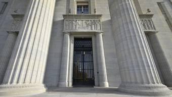 Das Bundesgericht lehnte eine Beschwerde gegen den Gestaltungsplan ab. (Archiv)