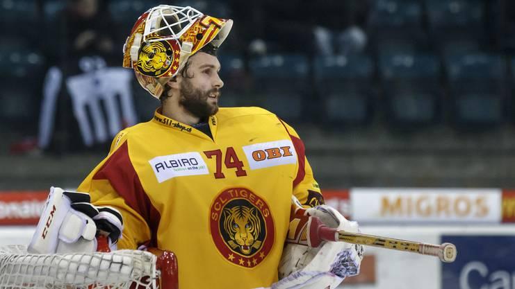 «Die jungen Schweizer Spieler sind in der Regel verwöhnt, bisweilen sogar wohlstandsverwahrlost», ist Punnenovs überzeugt.