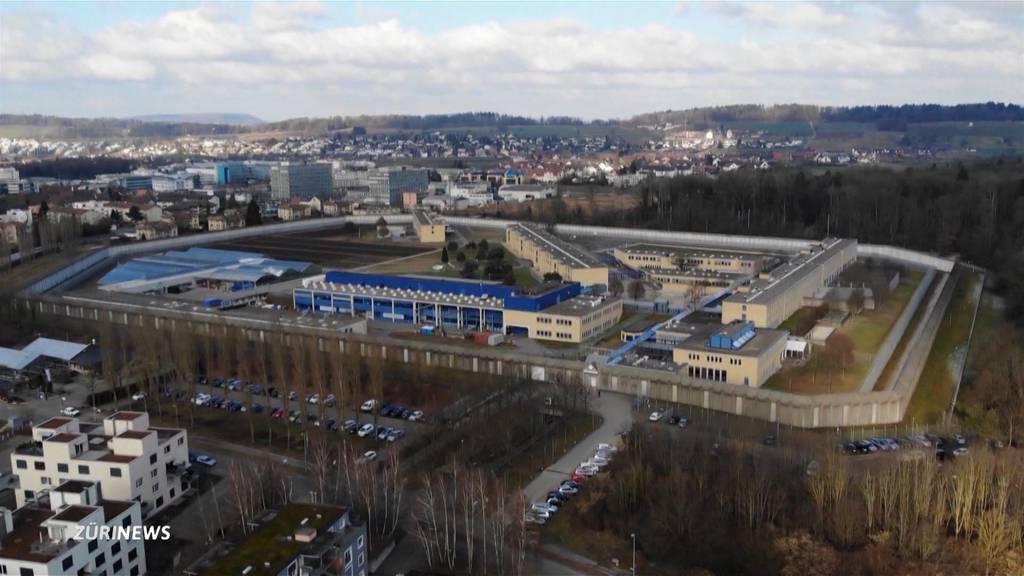 Anwohner wehren sich gegen Vergrösserung des Pöschwies-Areals