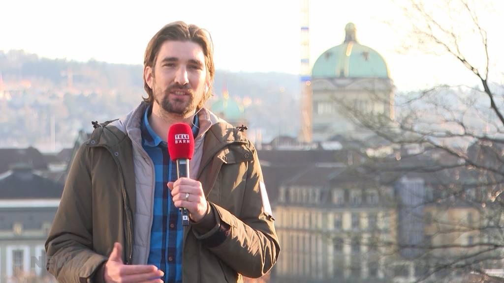 Auch der Kanton Bern verschärft die Massnahmen