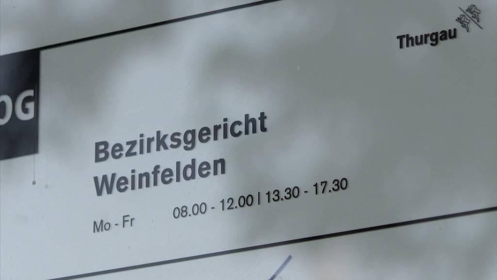Kurznachrichten: Haftstrafe, Walzenhausen Antenne, Wahlen LI