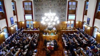 Die Dringlichkeitsdebatte im Zürcher Kantonsrat wird nicht abgeschafft.