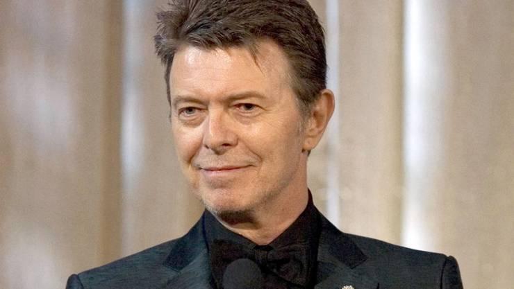 Der im Januar verstorbene Musiker David Bowie hat vorgesorgt: Seine Nachfahren werden vor allem in finanzieller Hinsicht weiterhin von seinem Schaffen profitieren. (Archivbild)