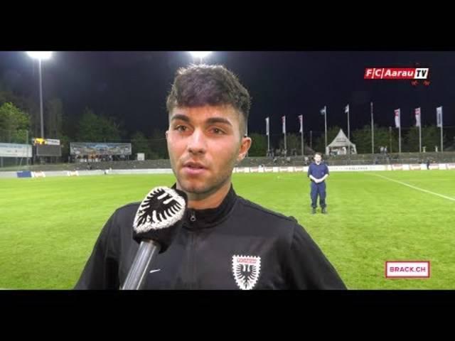 FC Aarau - Servette FC 1:2 (28.04.2018, Stimmen zum Spiel)