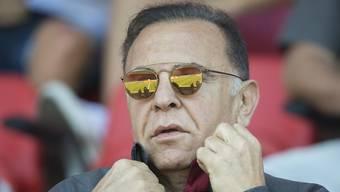 Investor Mehmet Nazif Günal zieht sich aus dem FC Wil zurück