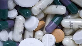 Die Mutter verabreichte sich und ihrem Baby eine Überdosis an Tabletten (Symbolbild)
