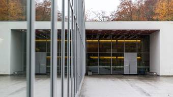 Das Oberstufenzentrum Fischingertal. (Archiv)