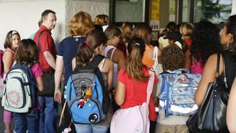 Rasantes Wachstum: Die Altersklasse der 10- bis 19-Jährigen in der Stadt Zürich wächst bis 2035 um 58 Prozent.