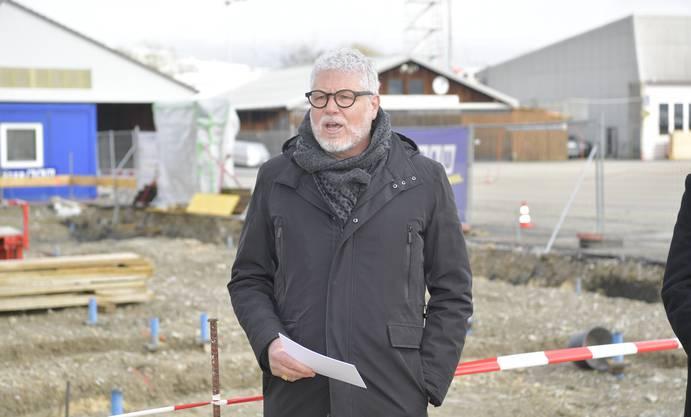 Ivo Erard, Architekt