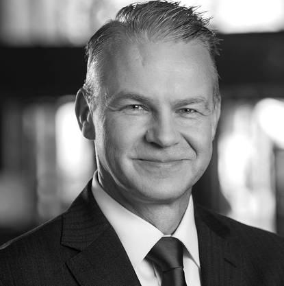 Marcel Koller ist Chefökonom bei der Aargauischen Kantonalbank.