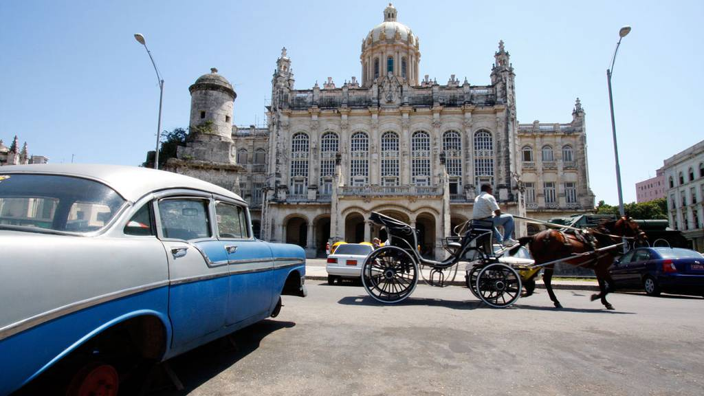 Havanna, Havanna!