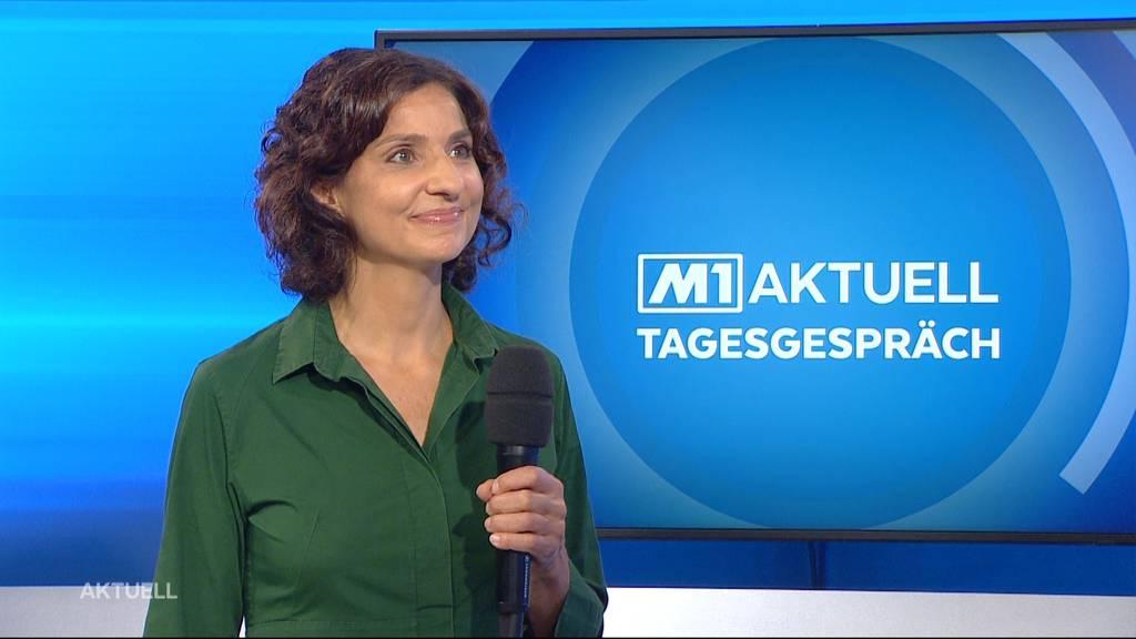 SP-Präsidentin Gabriela Suter über die Aargauer Wahlen