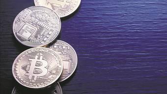 Aufgepasst! Bei einer Nichtdeklaration von Bitcoin-Guthaben macht sich die steuerpflichtige Person strafbar.
