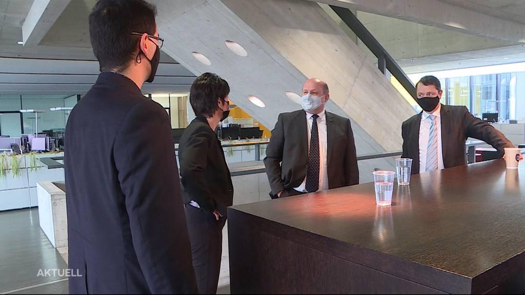Solothurner Regierungsratswahlen: Die Kandidaten im Check