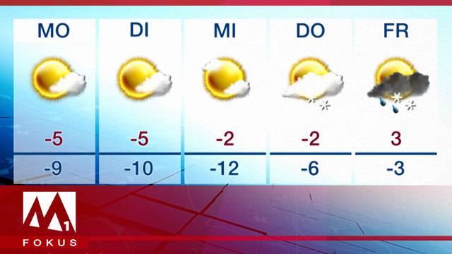 Wie gefährlich ist die Kälte?