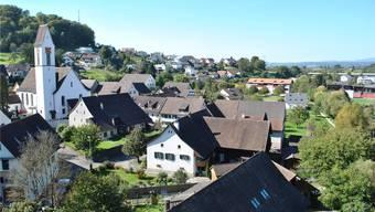 In Zeiningen wurde das Kompetenzreglement überarbeitet.
