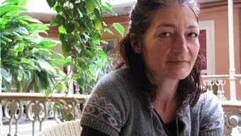 Susanne Braun holte die Living-room dancers nach Baden.