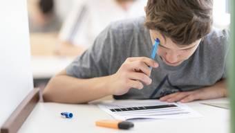 Die Mehrheit der Kanti-Schüler will keine schriftlichen Maturitätsprüfungen.