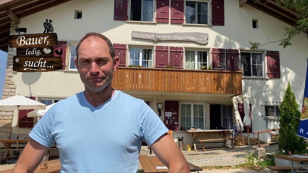 Niklaus Wandertipp: Vordere Schmiedenmatt