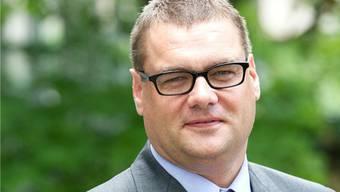 Gemeinderat Ralf Dörig: «Die gesetzlichen Rahmenbedingungen haben sich verändert.» (Archivbild)