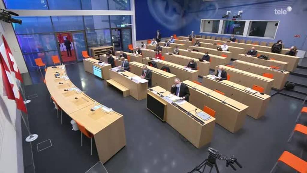 Coronainfo Bundesrat