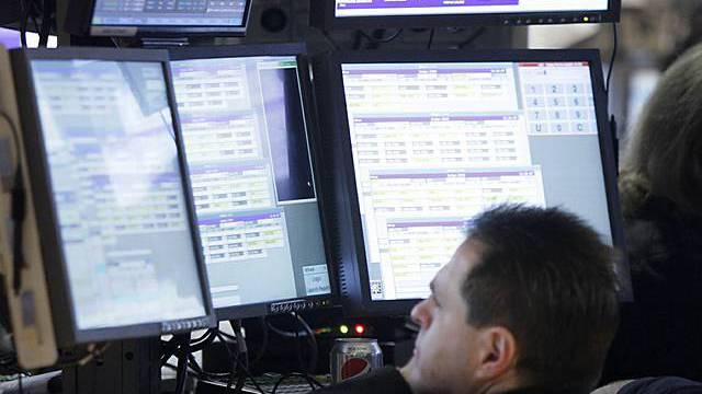 Positive Konjunkturdaten verleihen Börse Auftrieb