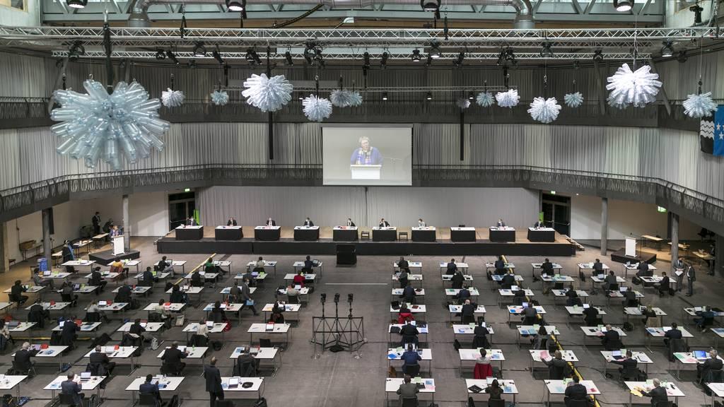 Standesinitiative zur KV-Reform geht nicht nach Bern
