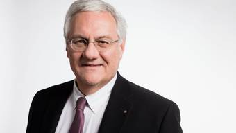Nationalrat Thomas Müller (SVP/SG).