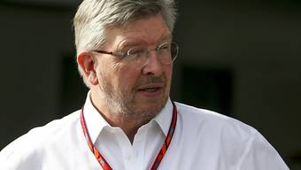Ross Brawn hat klare Vorstellungen von der Fortsetzung der Formel-1-Saison