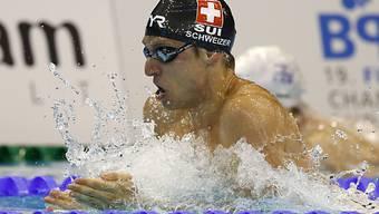 Schweizer Rekord von Martin Schweizer in Doha