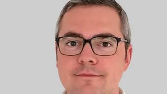 Gregor Lindner wird Chefarzt an der Interdisziplinären Notfallstation am Bürgerspital Solothurn.