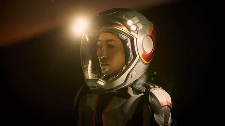 Mars — Schwere Entscheidung