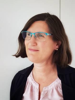 Silvia Dehler, stellvertretende Kantonsärztin Kanton Aargau: «Jetzt rächt es sich, dass die Impfbemühungen nicht immer so intensiv waren wie heute.»
