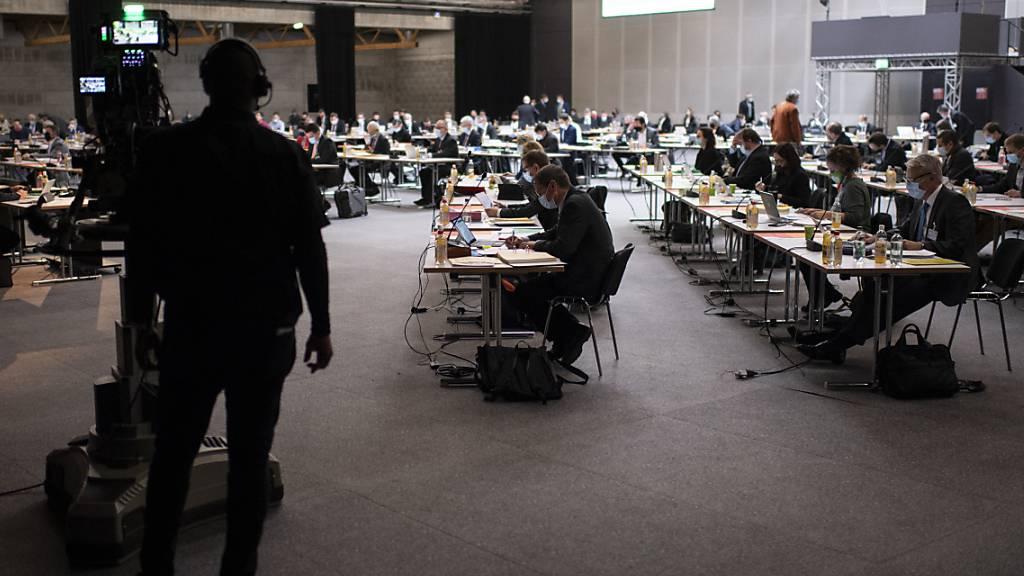Kantonsrat passt Härtefallregelungen nochmals an