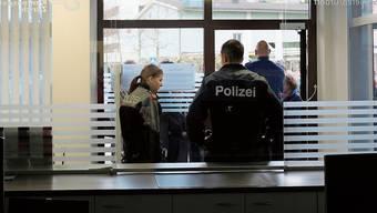 Urdorf will wieder eine eigene Gemeindepolizei (Symbolbild).