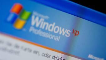 Microsoft will, dass ihre Kunden auf das neuere System Windows 8 wechseln – deshalb hat man Windows XP auslaufen lassen. Keystone