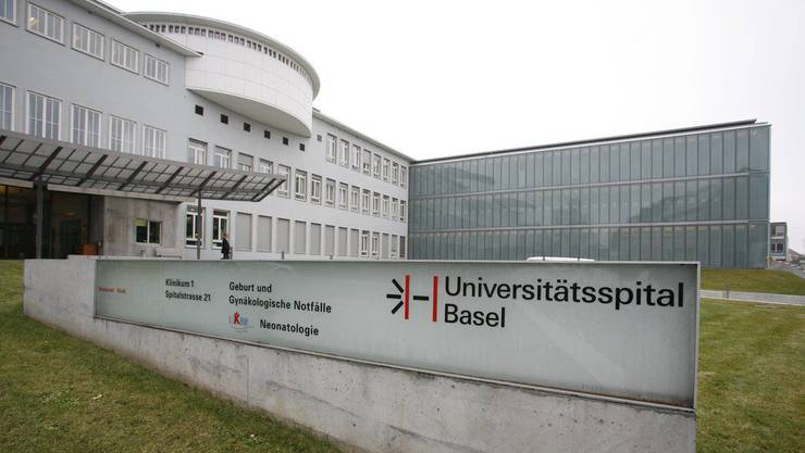 Unispital Basel: Patient verprügelt auf Notfallstation vier Pfleger.