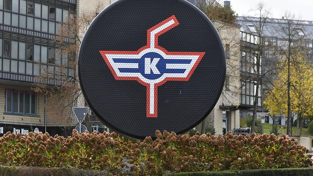 Der EHC Kloten verpatzt den Start in die Swiss-League-Playoffs