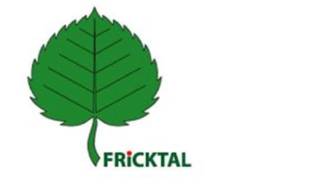 Twitter-Account mit historischem Wappen des Kantons Fricktal.