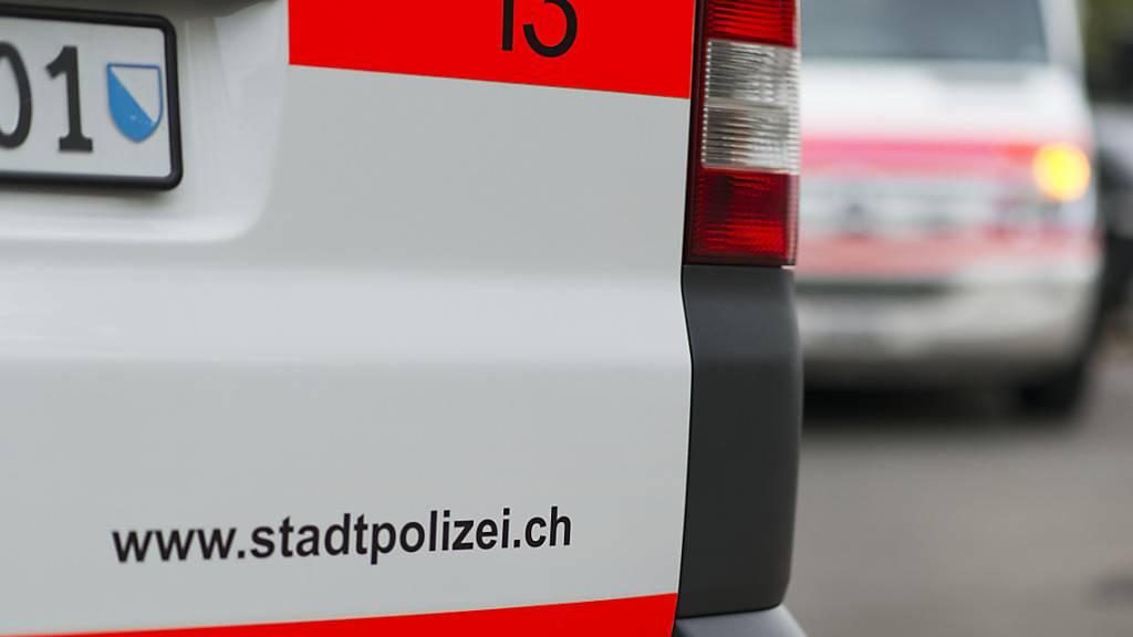 Junger Mann stirbt nach Badeunfall beim Oberen Letten in Zürich