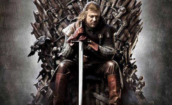Das ist die Erfolgsserie Game of Thrones