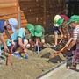 Kinderbetreuung im Kilbighuus in Erlinsbach
