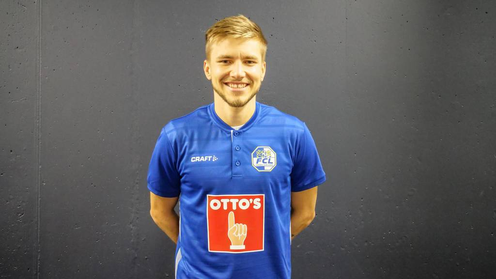 Martin Frydek wechselt zum FC Luzern