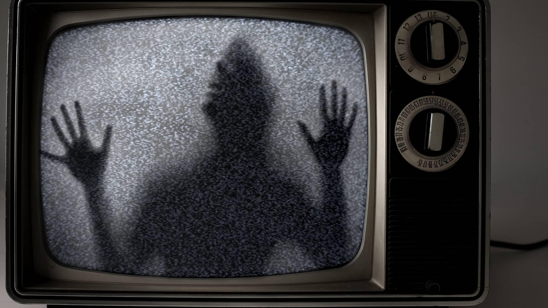 Bist du ein richtiger Fernseh-Zombie?