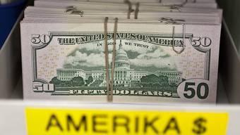 Das britische Unternehmen Reckitt Benckiser hat sich erneut Probleme in den USA mit einem Millionenvergleich vom Hals geschafft. (Symbolbild)